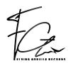 フライングゴリラのロゴ